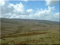 NY8608 : Kaber Fell, Cumbria by David Medcalf