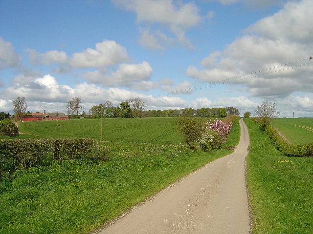 Shipton Dale Farm