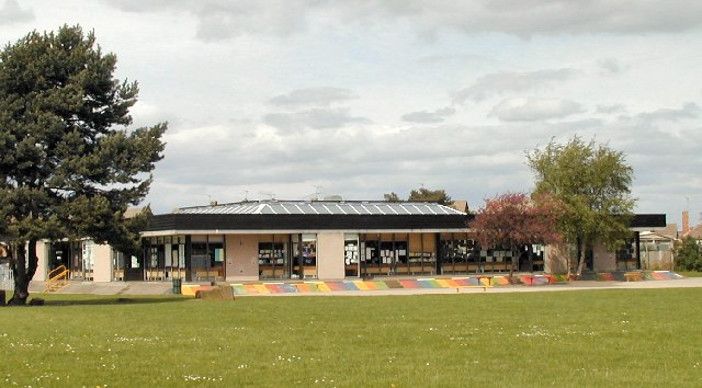 Oakwood Infant School, Derby