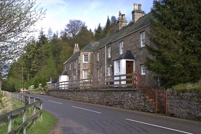 Pannanich Wells Inn