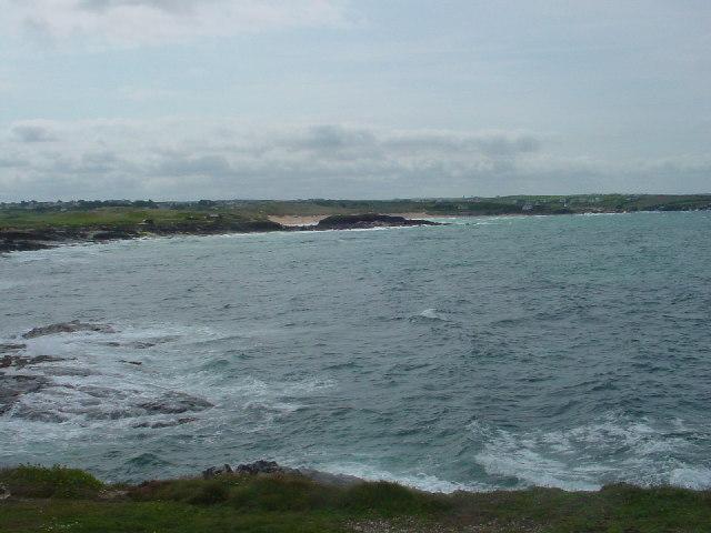 Booby's Bay