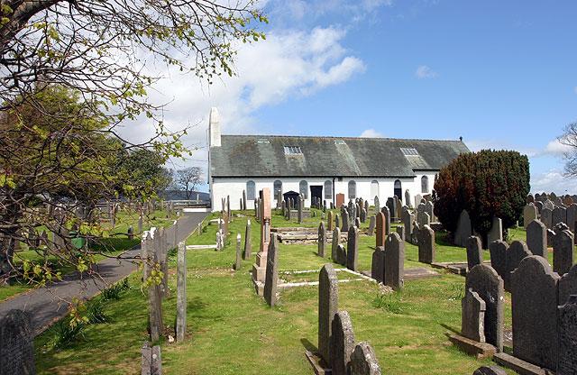 Malew Church