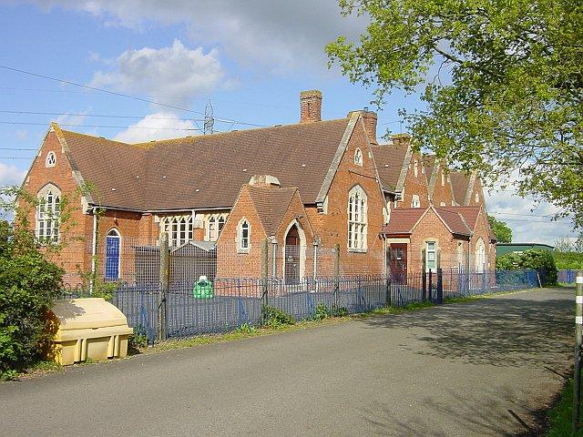 Feckenham First School