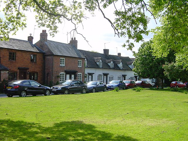Feckenham square