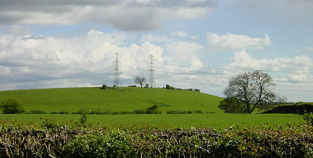Wheating Hill