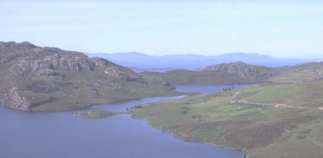 Loch Diabaig s'Airde