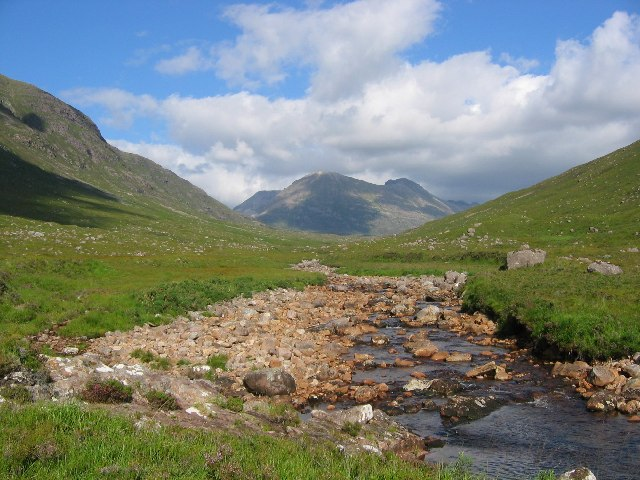 Coire Mhic Nobuil