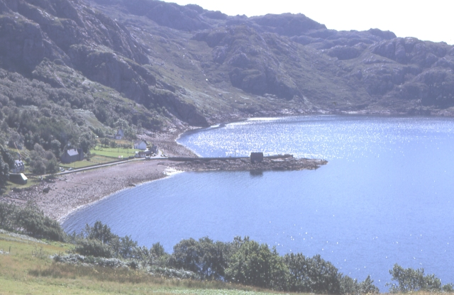 Loch Diabaig