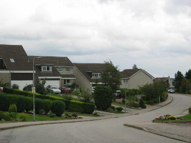 Bieldside, Aberdeen