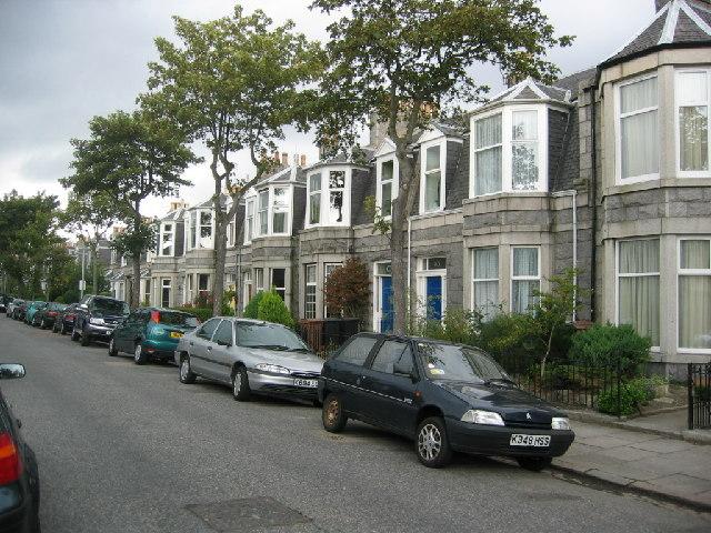 Mannofield, Aberdeen