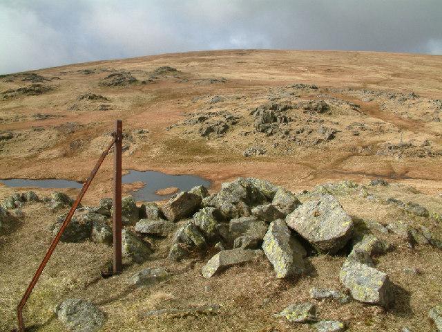 High Raise from Codale Head