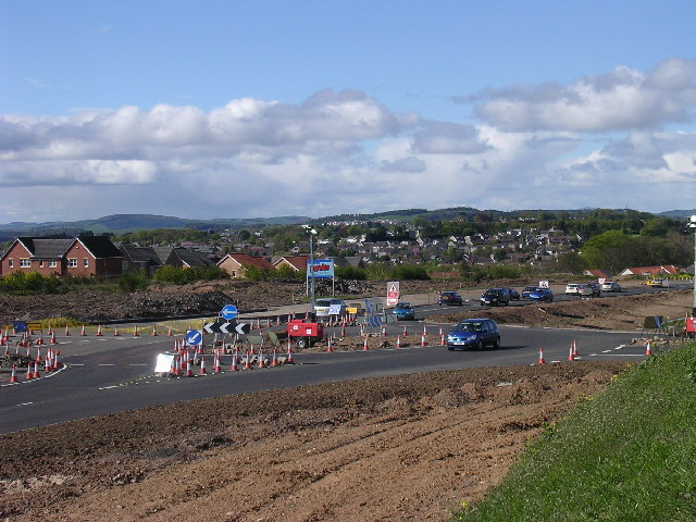 Up-grading of the A92