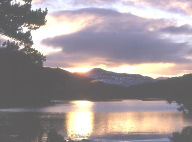 Loch Dughaill