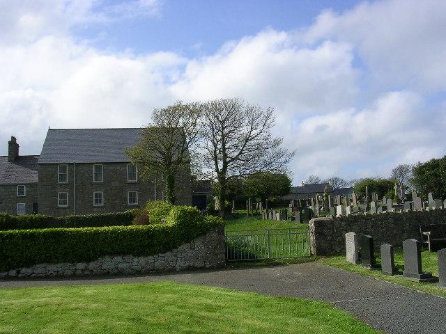Capel Tabernacl, Llanfair-Mathafarn-Eithaf, Anglesey