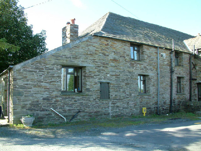 Wain Cottage