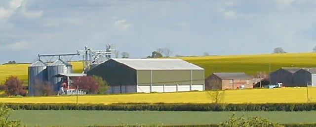 Glebe Farm, Costock