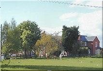 SK5727 : Grange Farm, Costock by Chris J Dixon