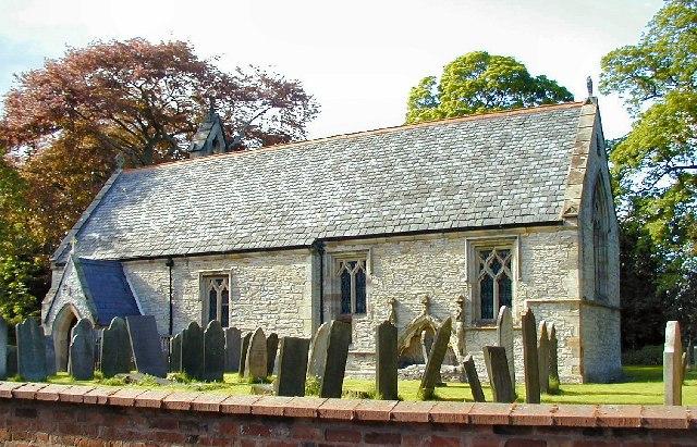 Costock Church