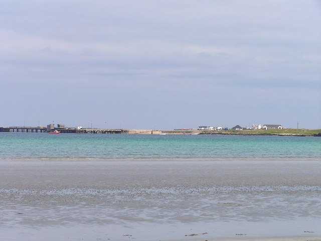 Gott Bay, Tiree