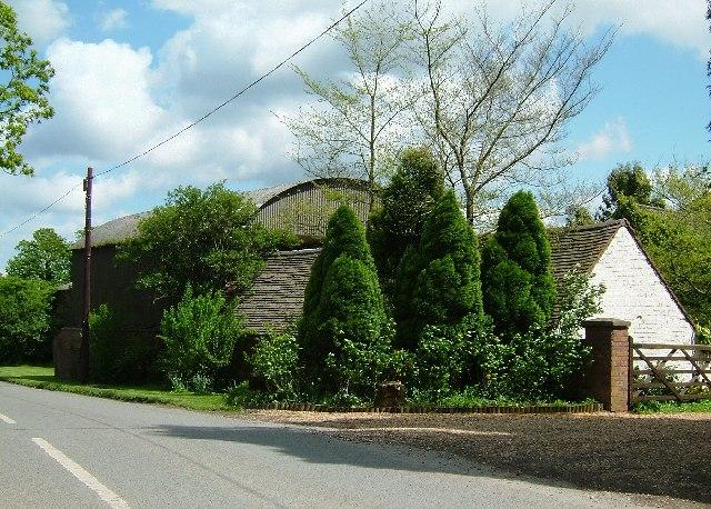 Oldbury Farm