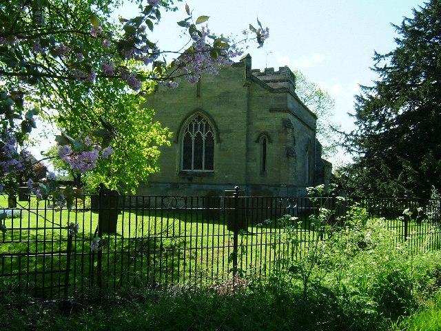 Congerstone Church