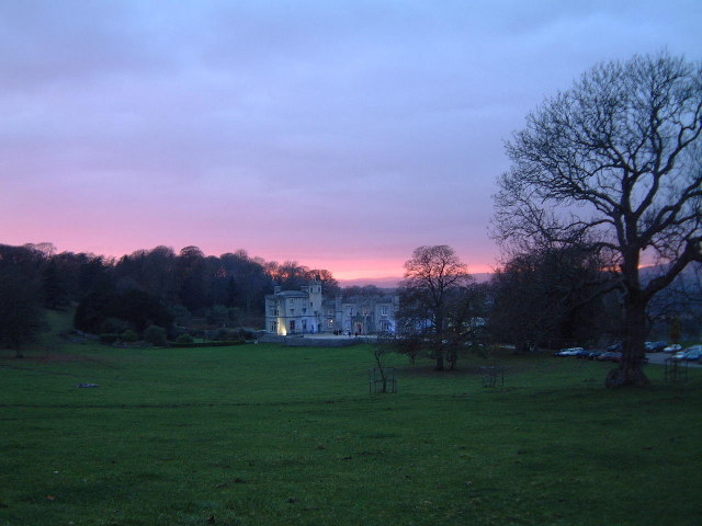 Leighton Hall, Yealand Conyers