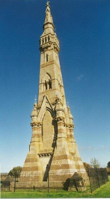 Sir Tatton Sykes' Memorial