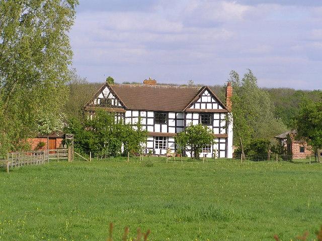 Upper Beanhall Farm