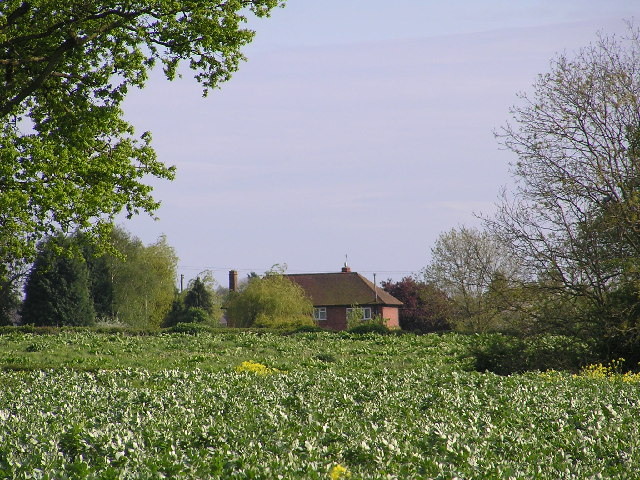 Red House Farm.