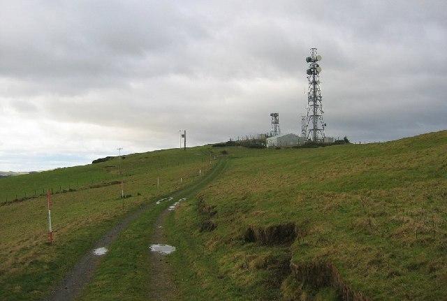 Binn Hill