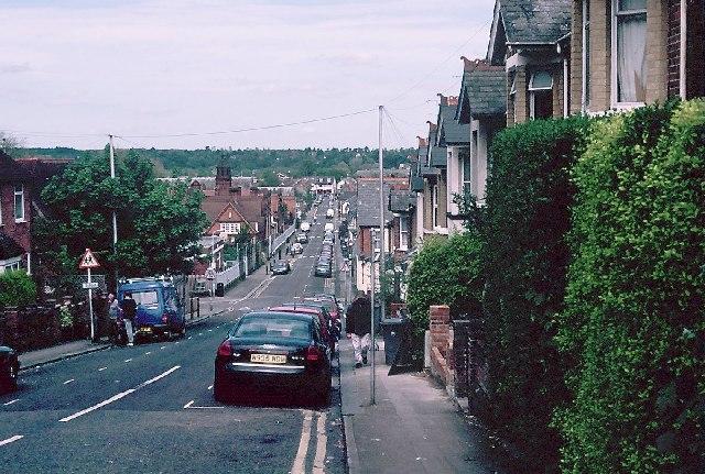 Cranbury Road