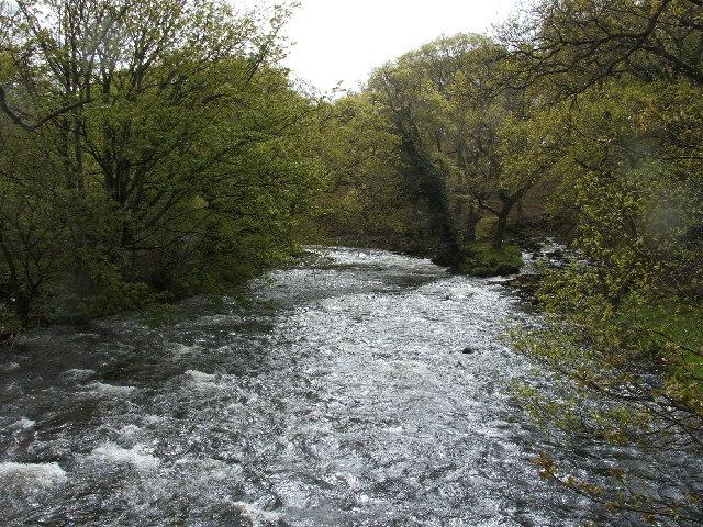 Afon Ogwen (river)