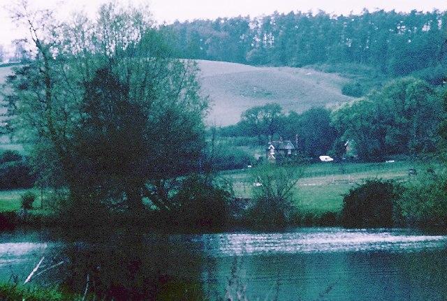 Hardwick Estate