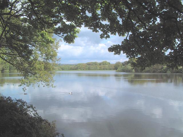 Arley Reservoir