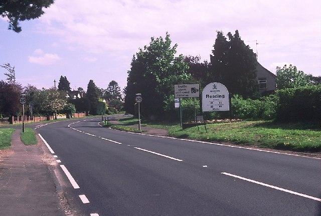 Caversham