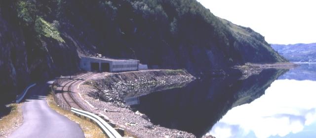 Landslide Shelter