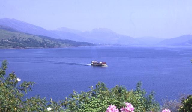 Strome Ferry