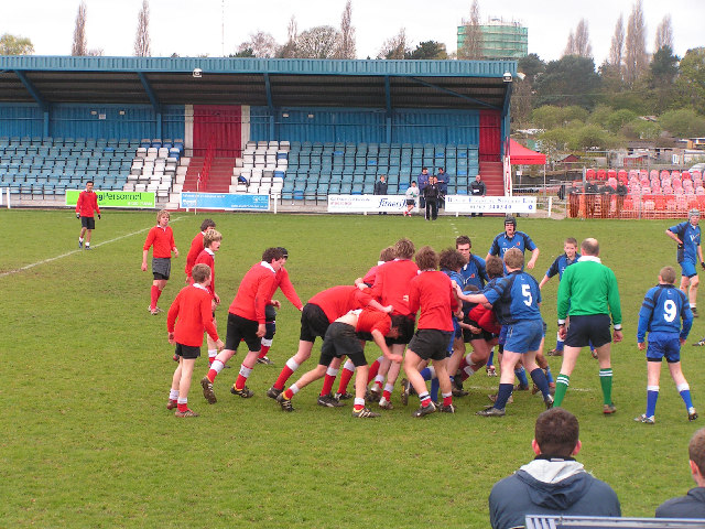 Doncaster Rugby Club
