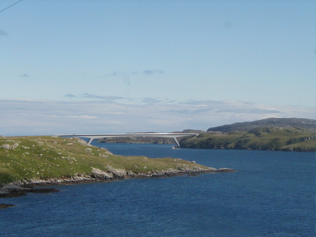Bridge to Scalpay