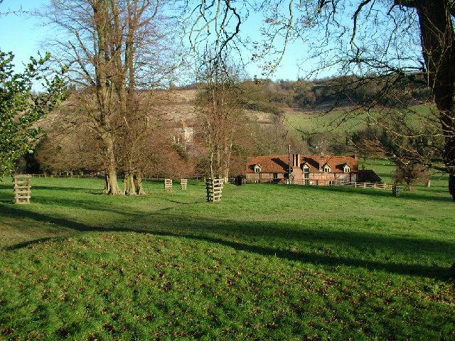 Hughenden Manor