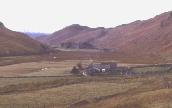 Glen More, Glenelg