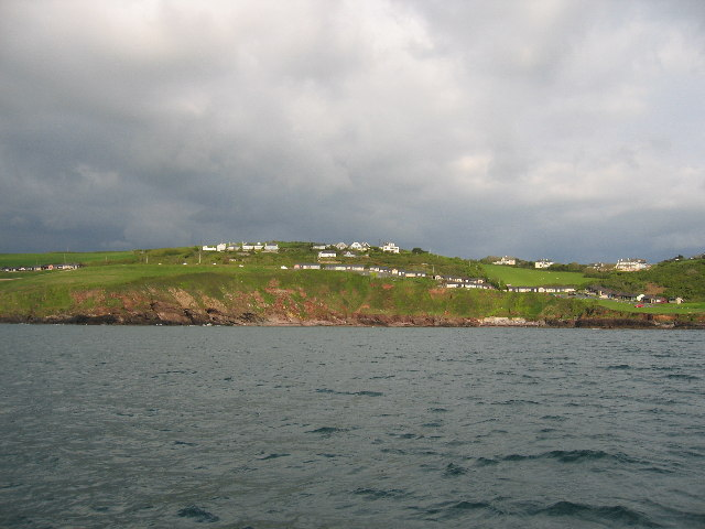 Crownhill Bay
