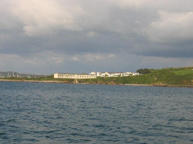 Batten Bay