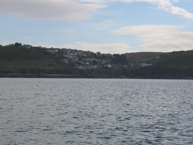 Heybrook Bay