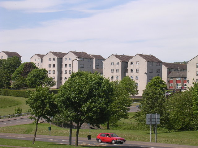 Mill o' Mains, Dundee