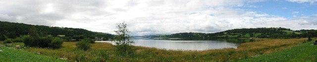 Bala Lake / Llyn Tegid