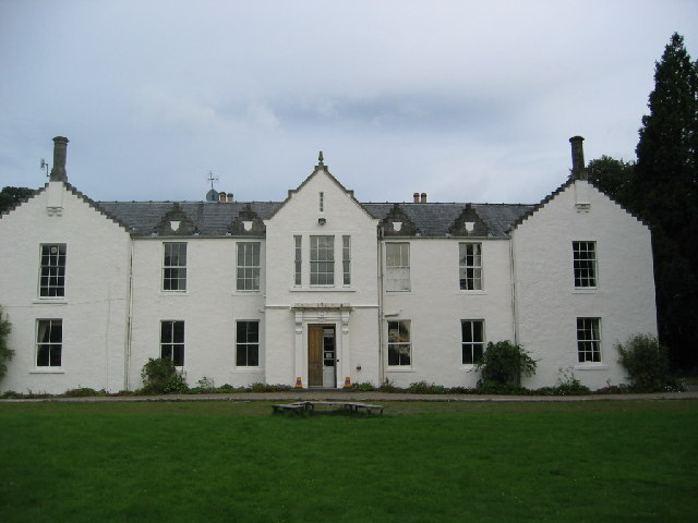 Kindrogan Field Centre
