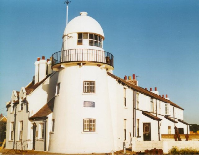 Paull Village Lighthouse
