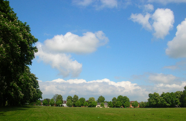 Steventon Village Green