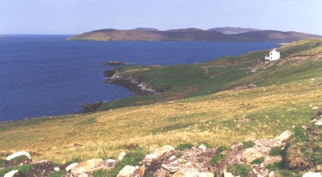 East Burrafirth